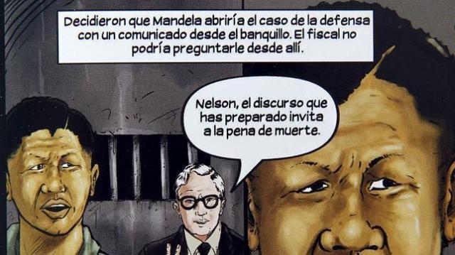 comic_Nelson_Mandela