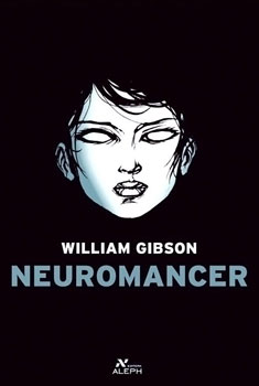 Neuromancer_Brazilian_cover