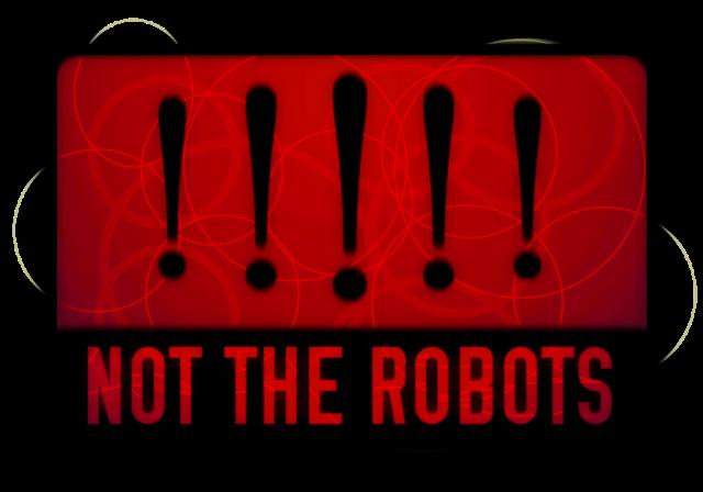 nottherobots